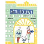 Hotel-Bellevie