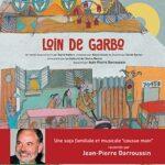 LOIN DE GARBO-Couv