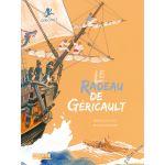Ponts-des-Arts-Le-radeau-de-Gericault
