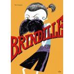 couv Brindille de RémiCOURGEON, éditions MILAN