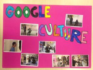poster Lab Google autistes
