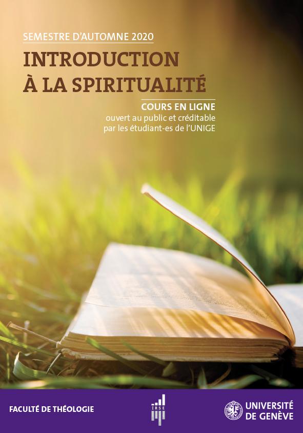 La Spiritualite Dans Vendredi Culture Frequence Protestante