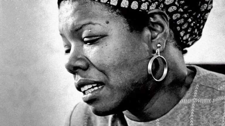 Manifestations of Racial Discrimination as Shown in selected Poems by Maya Angelou