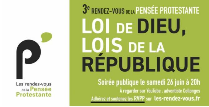 Affiche de l'émission RVPP